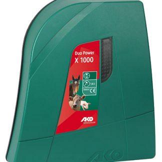 Duo Power X 1000 - Sähköpaimenen virtalähde