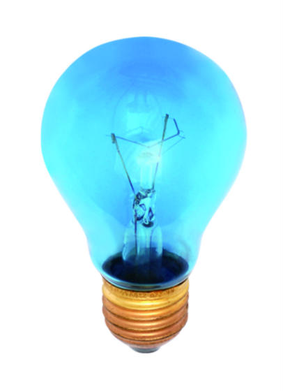 Päivänvalolamppu 100W