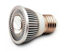 4W LED E27 kantaan