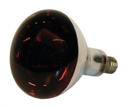 Kerbl infrapuna E27, 150w Hard Glass