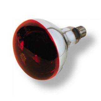 Novital infrapuna E27, 150w