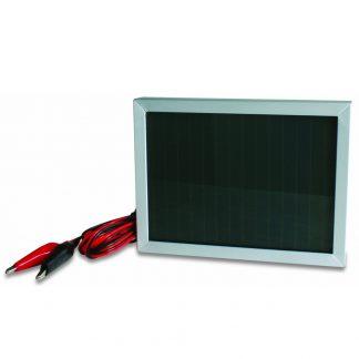 Moultrie 12V aurinkopaneeli