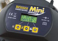 Brinsea Mini ADVANCE, automaatti