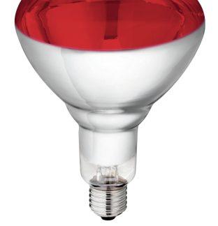 Philips infrapuna E27, 150w Hard Glass