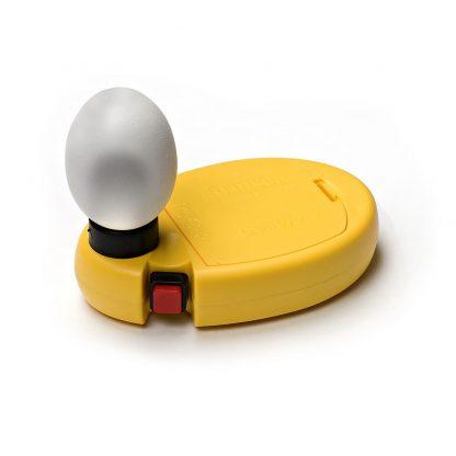 Brinsea läpivalaisulamppu OvaView
