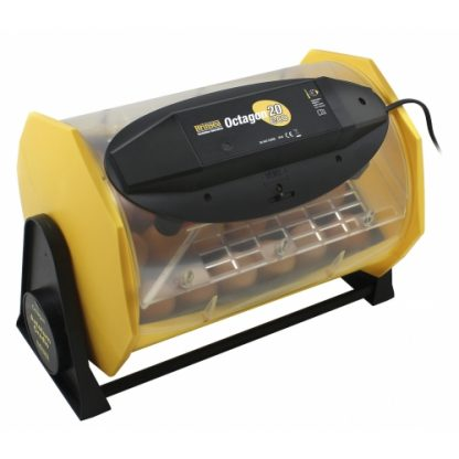Brinsea Octagon® 20 ECO, automaatti