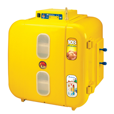 Covatutto 108 puoliautomaatti