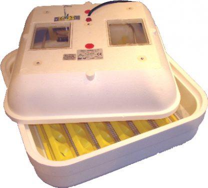 Hova-Bator Standard, Automaatti