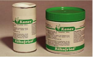 Kanex - Lisäravinne 250g