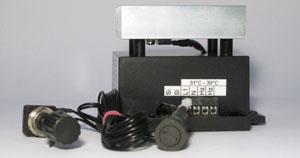Elektroninen termostaatti 1500W