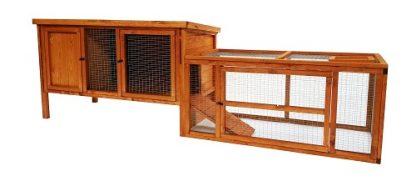 Kani-, kana- ja viiriäistalo Bedgebury
