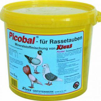 Picobal - mineraalimurske kyyhkysille, 5kg