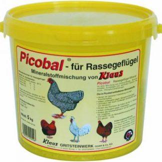Picobal - mineraalimurske siipikarjalle. 5kg
