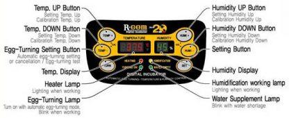 Rcom20 -täysautomaatti
