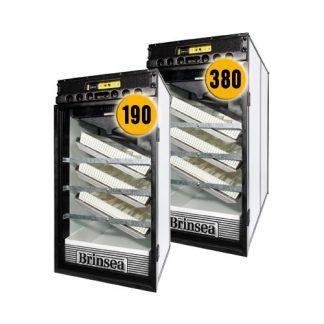 Brinsea Ova-Easy 380 Advance täysautomaattinen hautomakone