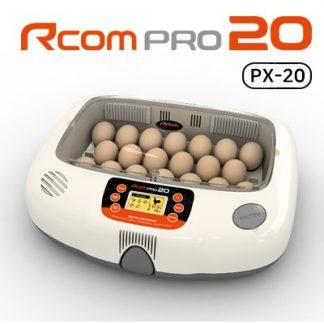 Rcom PRO 20 -täysautomaatti