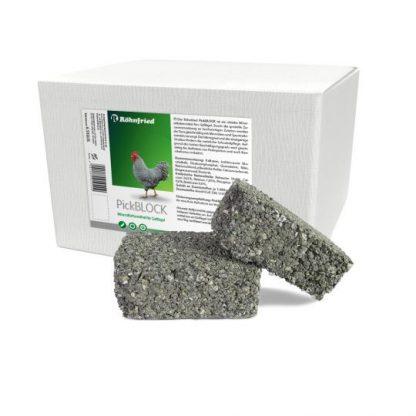 Röhnfried PickBLOCK - nokittava mineraalilisä